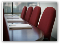 South Jersey Personal Injury Attorney Table Image - Law Offices of Doner & Castro, P.C.